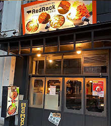レッドロック 三宮東店>